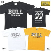 BULL ORIGINAL x MOONEYES Tシャツ