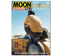 MOON ILLUSTRATED Magazine Vol.7