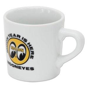 画像3: MOONEYES コーヒー マグ