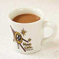 MOON Cafe Mug