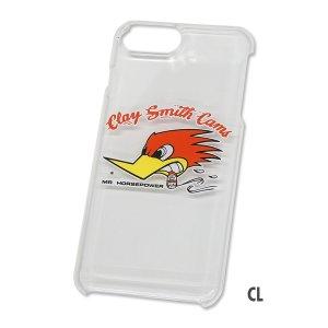 画像2: CLAY SMITH クレイスミス iPhone8 Plus, iPhone7 Plus & iPhone6/6s Plus  ハードカバー