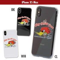 CLAY SMITH クレイスミス iPhone XS Max ハードカバー