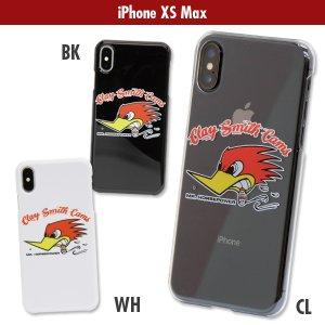 画像1: CLAY SMITH クレイスミス iPhone XS Max ハードカバー