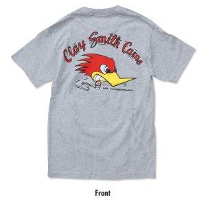 画像2: クレイスミス トラディショナル デザイン Tシャツ