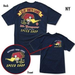 画像2: クレイスミス スピード ショップ Tシャツ