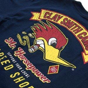 画像5: クレイスミス スピード ショップ Tシャツ