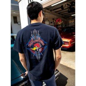 画像1: クレイスミス トライバル Tシャツ