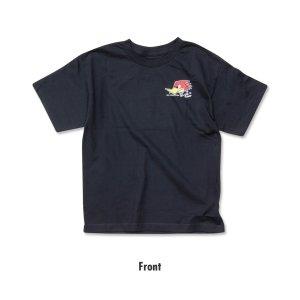 画像3: キッズ クレイスミス トラディショナル デザイン T シャツ ブラック