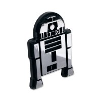 STAR WARS R2D2 Injection Molded エンブレム