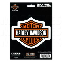 STICK・ONZ デカール HARLEY-DAVIDSON