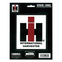 STICK・ONZ デカール (ステッカー) Int. HARVESTER