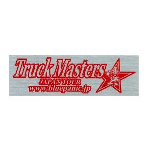 画像4: Blue Panic トラックマスターズ ステッカー