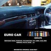 EURO CAR サラペ ダッシュマット