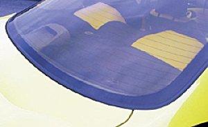 画像1: ダッシュキング製 リア デッキ マット