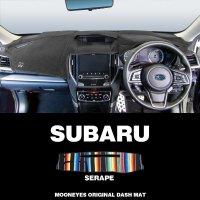 SUBARU(スバル)用 オリジナル サラペ DASH MAT (ダッシュマット)