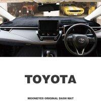 TOYOTA(トヨタ)用 オリジナル DASH MAT (ダッシュマット)