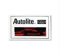 ホットロッド ステッカー Autolite ステッカー