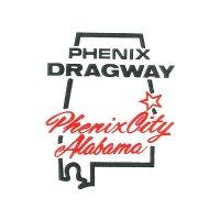 ホットロッド ステッカー PHENIX DRAGWAY ステッカー