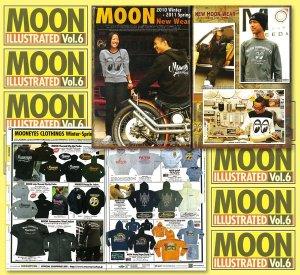画像2: MOON ILLUSTRATED Magazine Vol.6
