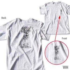 画像3: レディー ラック Tシャツ