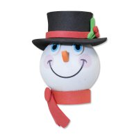 Frosty The Snowman アンテナ トッパー