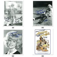 American Graffiti Printings with Autograph (A)