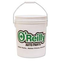 O'Reilly Auto Parts バケツ