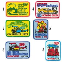 US Patches