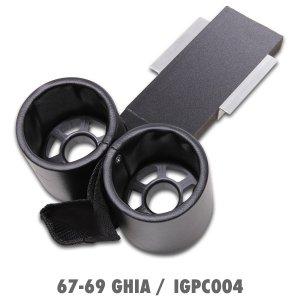 画像3: Plug & Chug カップホルダー VW用