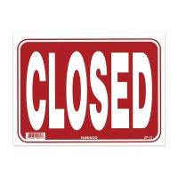 CLOSED 閉店