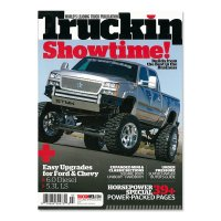Truckin Vol.41, No. 3 January 2015