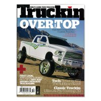 Truckin Vol.42, No. 10 August 2016