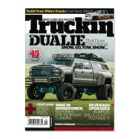 Truckin Vol.45, No. 2 February 2019