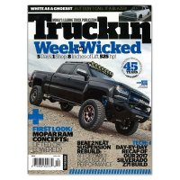 Truckin Vol.45, No. 4 April 2019