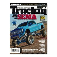 Truckin Vol.45, No. 5 May 2019