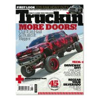Truckin Vol.45, No. 6 June 2019