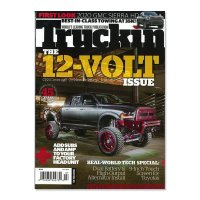 Truckin Vol.45, No. 7 July 2019