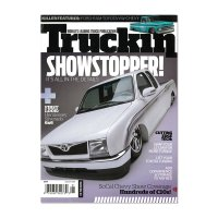 Truckin Vol.46, No. 1 January 2020