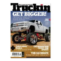 Truckin Vol.43, No. 02 December 2016