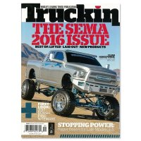 Truckin Vol.43, No. 04 February 2017