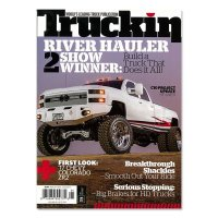 Truckin Vol.43, No. 05 March 2017