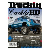 Truckin Vol.43, No. 07 May 2017