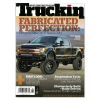 Truckin Vol.43, No. 08 June 2017