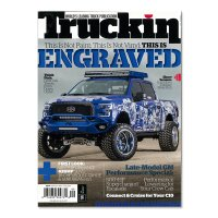 Truckin Vol.43, No. 09 July 2017