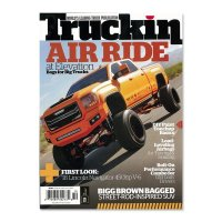 Truckin Vol.43, No. 10 August 2017