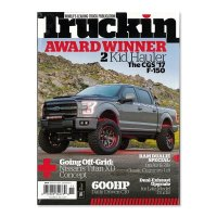 Truckin Vol.43, No. 11 September 2017
