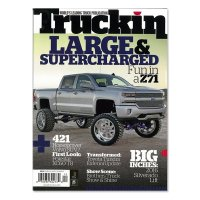 Truckin Vol.43, No. 12 October 2017
