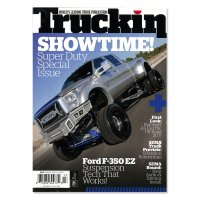 Truckin Vol.43, No. 13 November 2017