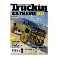 Truckin Vol.44, No. 1 November 2017