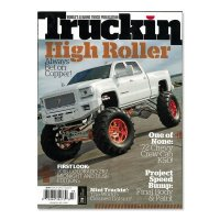 Truckin Vol.44, No. 3 January 2018